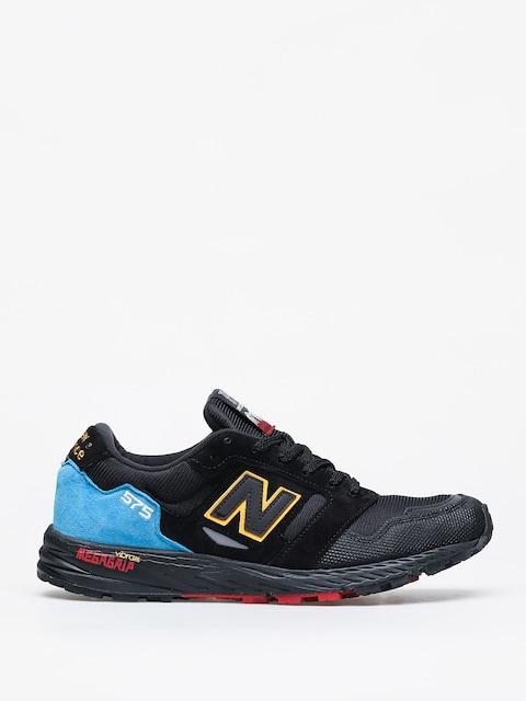 Boty New Balance 575 (black/blue)