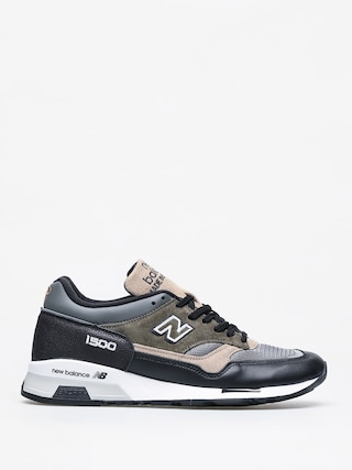 Boty New Balance 1500 (black/grey)