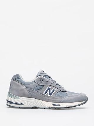 Boty New Balance 991 (grey)