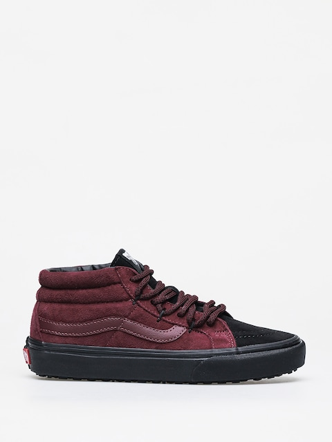 Boty Vans Sk8 Mid Reissue Ghillie MTE (port royal)