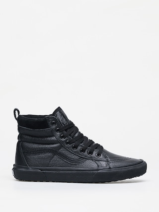 Boty Vans Sk8 Hi Mte (leather/black)