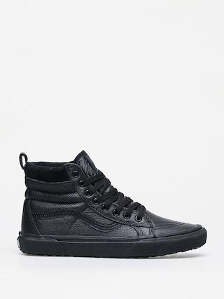 Boty Vans Sk8 Hi Mte (leather/black)