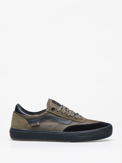 Boty Vans Gilbert Crockett (tactical/beech/black)
