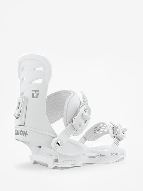 Snowboardová vázání Union Rosa Wmn