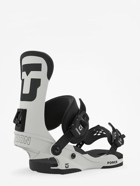 Snowboardová vázání Union Force (matte stone)