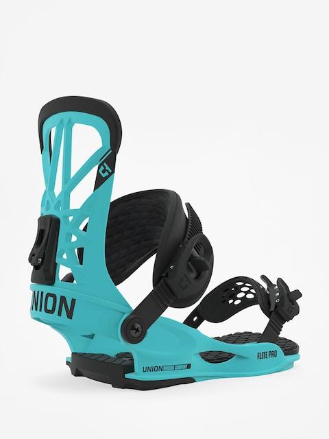Snowboardová vázání Union Flite Pro (hyper blue)
