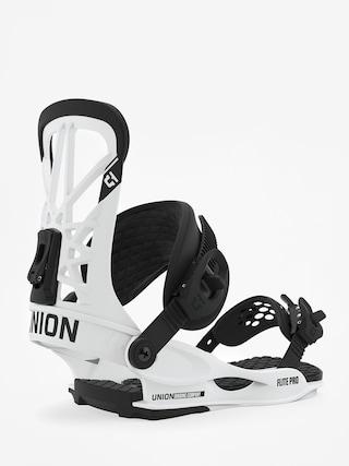 Snowboardovu00e1 vu00e1zu00e1nu00ed Union Flite Pro (white)