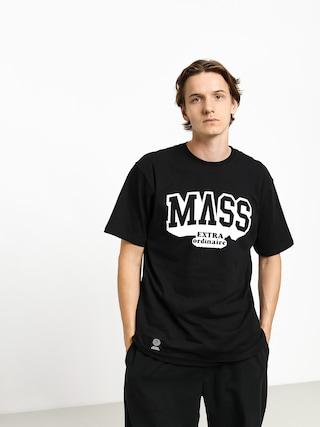 Tričko MassDnm Hassle (black)