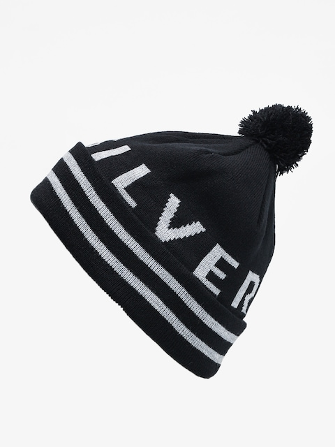 Čepice Quiksilver Summit (black)