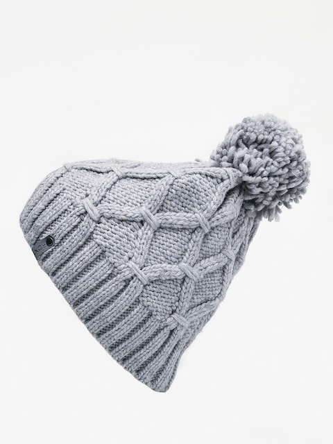 Čepice Roxy Winter Wmn (heather grey)