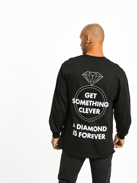 Triko Diamond Supply Co. Shimmer (black)