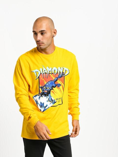 Triko Diamond Supply Co. Greed (yellow)