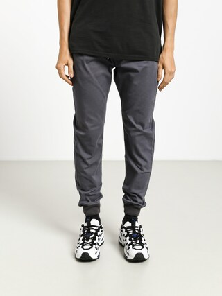 Kalhoty MassDnm Classics Jogger Sneaker Fit (grey)