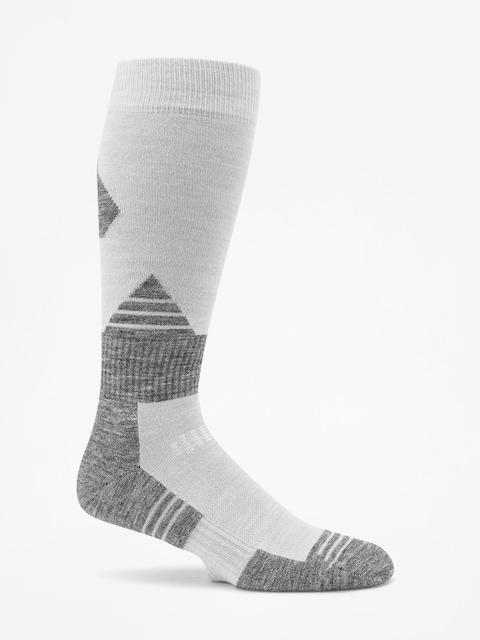Ponožky Volcom Kootney (wht)