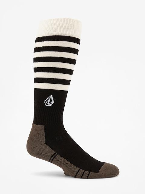 Ponožky Volcom Lodge (bks)