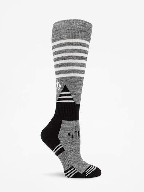 Ponožky Volcom Tundra Tech Wmn (chh)