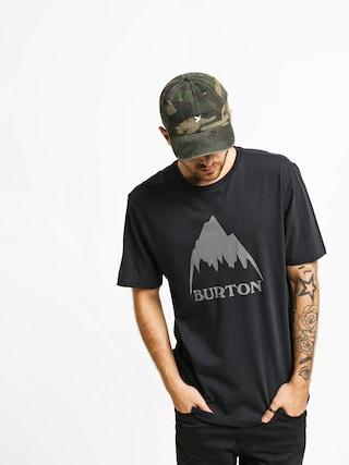 Triu010dko Burton Classic Mtn Hgh (true black)