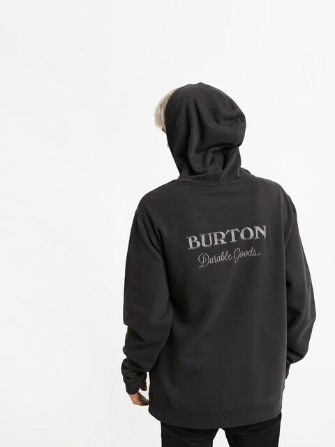 Mikina s kapucí Burton Durable Goods HD