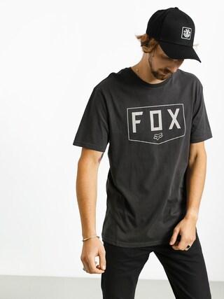 Triu010dko Fox Shield (blk vin)