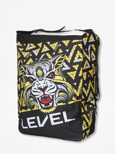 Taška Level Bag Team (black yellow)