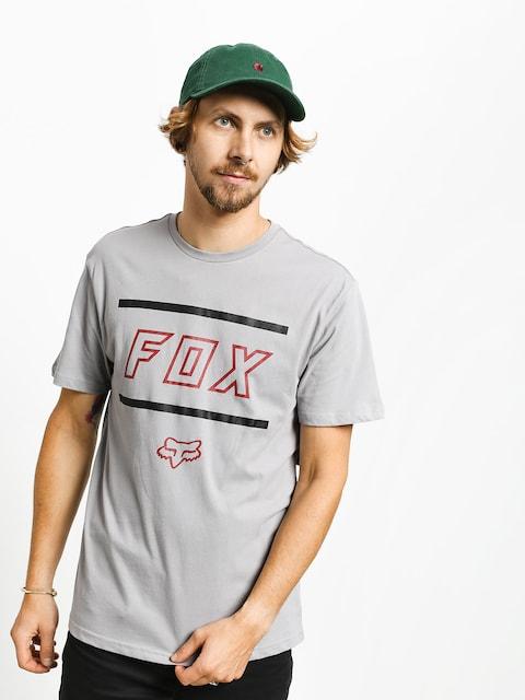 Tričko Fox Midway (gry/rd)