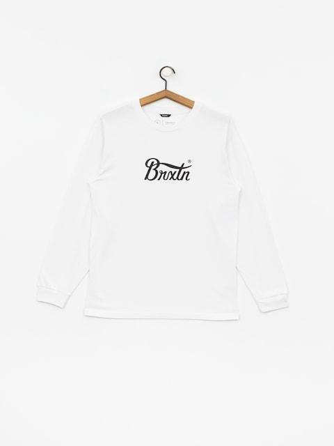 Triko Brixton Stith VI Stt (white)