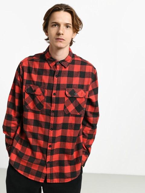 Košile Burton Brighton Flnl (tandori htr buffalo)