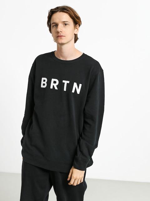 Mikina Burton Brtn Crew (true black)
