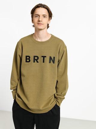 Mikina Burton Brtn Crew (martini olive)