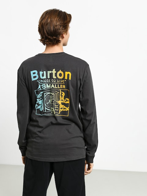 Triko Burton Lateral (phantom)