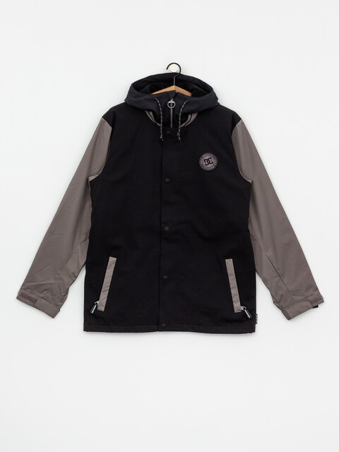 Snowboardová bunda DC Dcla (black)