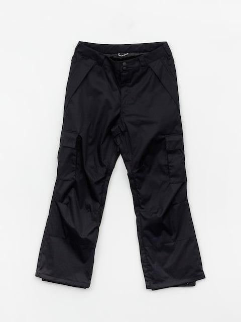 Snowboardové kalhoty  DC Banshee (black)