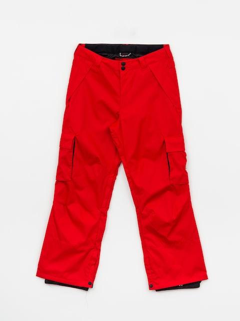 Snowboardové kalhoty  DC Banshee (racing red)