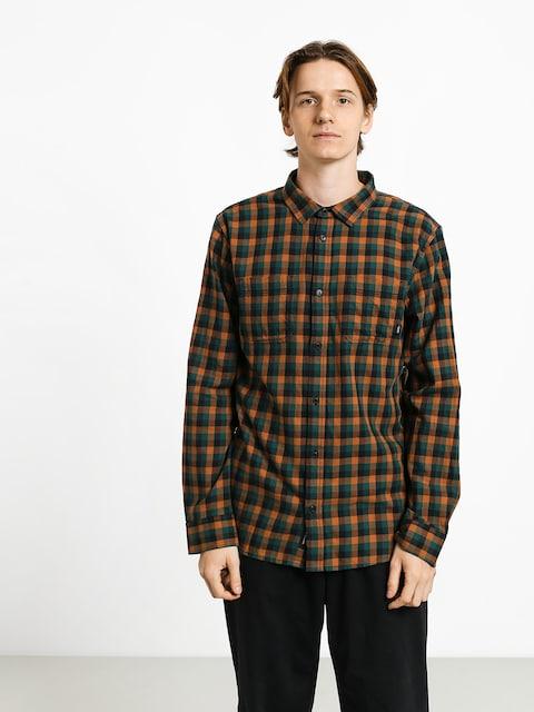 Košile Vans Alameda II (argan oil)