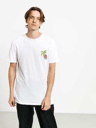 Triu010dko Quiksilver In The Jungle (white)