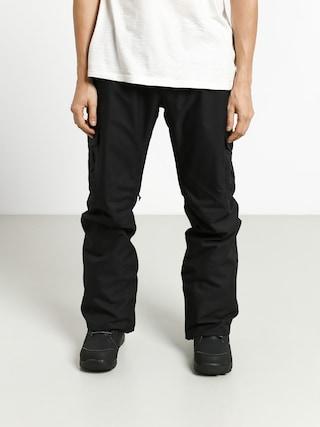 Snowboardovu00e9 kalhoty  Burton Cargo Regular (true black)