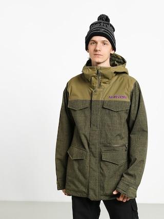 Snowboardovu00e1 bunda Burton Covert (kfhtr/mrtini)
