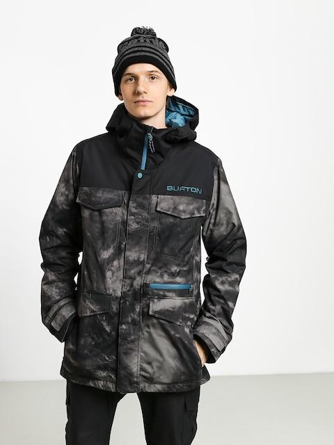 Snowboardová bunda Burton Covert (lowpsi/trublk)