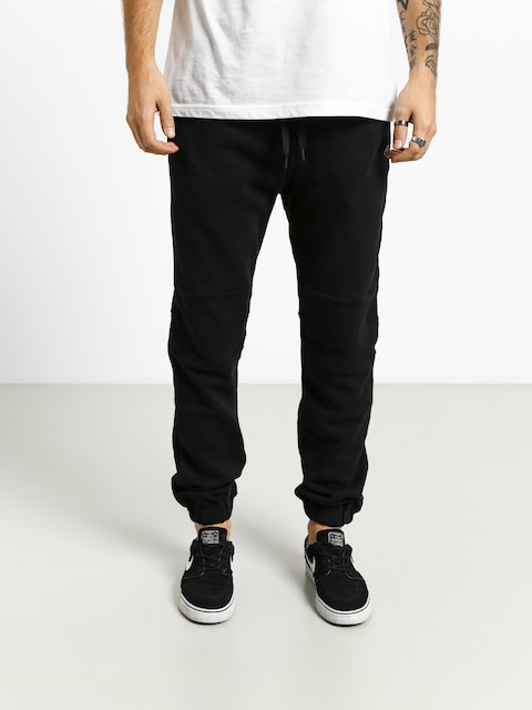 Kalhoty Fox Lateral (blk)