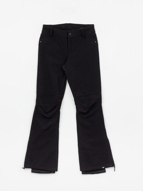 Snowboardové kalhoty  Roxy Creek Wmn (true black)