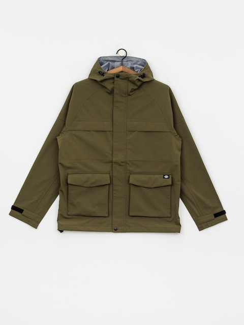 Bunda Dickies Gapville (dark olive)