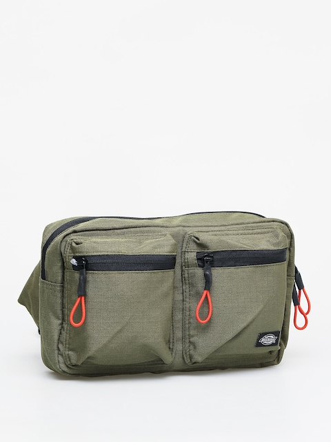 Ledvinka Dickies Fort Spring (olive green)
