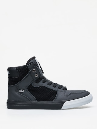Boty Supra Vaider (black lt grey/black)