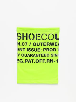 u0160u00e1tek DC Canvas Neckwarm (safety yellow)