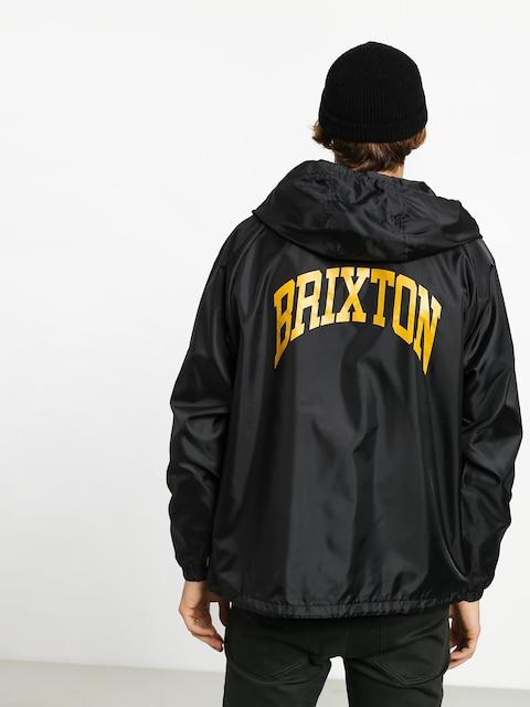 Bunda Brixton Forte V (black)