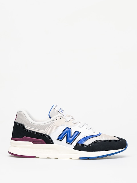 Boty New Balance 997 (off white)