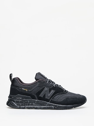 Boty New Balance 997 (black)