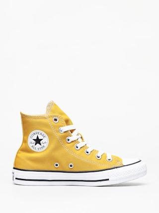 Tenisky Converse Chuck Taylor All Star Hi Wmn (gold dart)