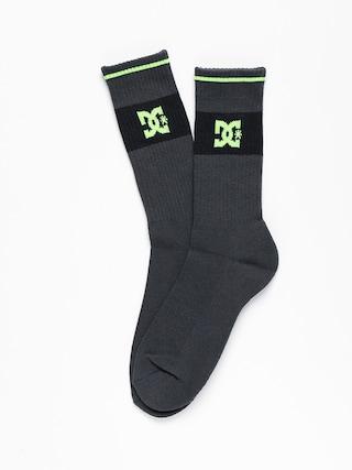 Ponožky DC To Me (dark olive)