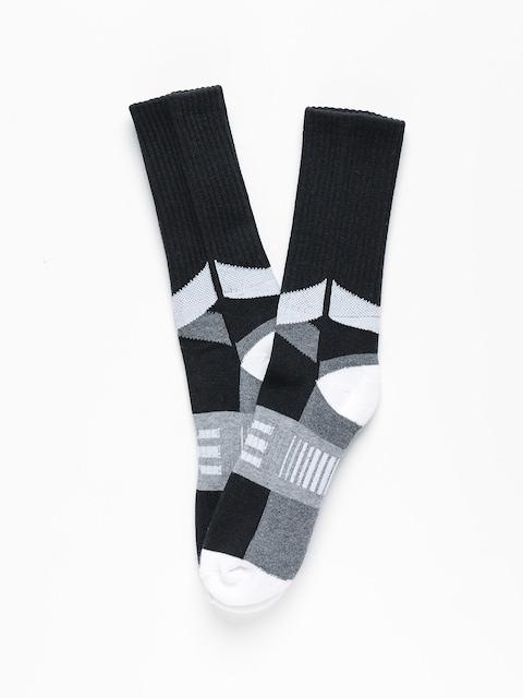 Ponožky Etnies Asi Tech